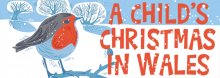 A little more than two weeks before Christmas, members of Kansas City's Equity Actors' Readers' Theatre (EARTh) deliver the first of two script-in-hand performances of Dylan Thomas' wistful reminiscence of Christmas from the viewpoint of a young boy.