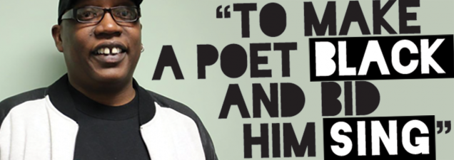 Glenn North, the inaugural poet laureate of Kansas City's 18th & Vine Jazz District, discusses his work as an accomplished poet and spoken word artist, sharing passages from his recently published City of Song.