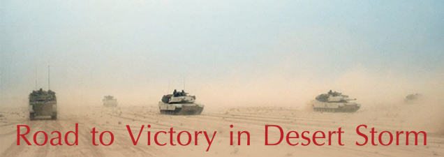 """In a discussion of his book The First Infantry Division and the U.S. Army Transformed: Road to Victory in Desert Storm, 1970-1991, retired colonel and Desert Storm veteran Gregory Fontenot examines the revamping of the U.S. Army's 1st Infantry Division – the Fort Riley, Kansas-based """"Big Red One"""" – and its subsequent success in the Middle East."""