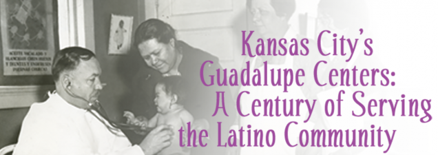 Marking the centennial of the founding of Kansas City's westside Guadalupe Center, scholars Sandra Enríquez, Valerie Mendoza, and Theresa Torres discuss the social, cultural, and educational contributions of one of the nation's first social service agencies for Latinos.