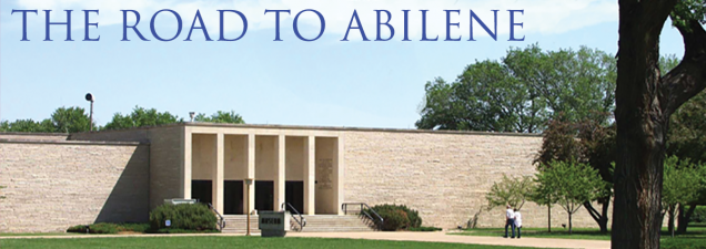 Tim Rives, supervisory archivist and deputy director of the Eisenhower Presidential Library and Museum, and Curator William Snyder look at the multi-million-dollar redesign of the museum in Abilene and lead an interactive discussion of the function and importance of presidential libraries there and across America.