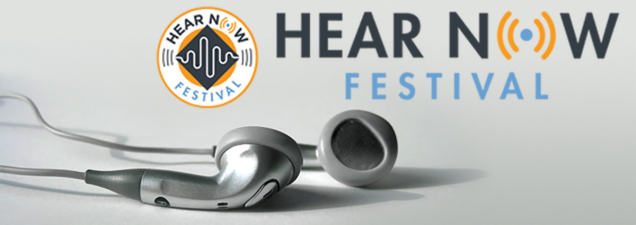 The four-day HEAR Now Festival returns to Kansas City to celebrate storytelling in all forms. Leading off Thursday evening: a discussion of Perception and Storytelling by renowned neuroscientist Beau Lotto, who specializes in the biology and psychology of perception.