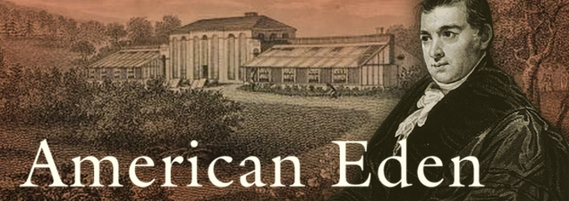 Historian Victoria Johnson discusses her new book American Eden: David Hosack, Botany, and Medicine in the Garden of the Early Republic, about the brilliant physician and botanist who carved multiple places in American history. Hosack treated a dying Alexander Hamilton after his duel with Aaron Burr. He later created the nation's first botanical garden.