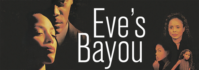 The Library continues its film series showcasing the diverse roles of girls as cinematic storytellers, screening the acclaimed 1997 emotional drama Eve's Bayou (R). The University of Missouri-Kansas City's Erin Hamer-Beck leads a subsequent discussion.