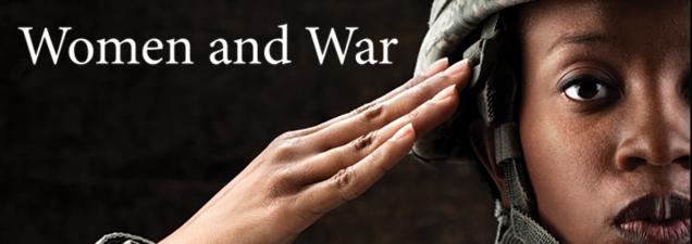 Columbia University professor and writer Helen Benedict and the University of Missouri-Kansas City's Whitney Terrell have skillfully illuminated the experiences of women in war.