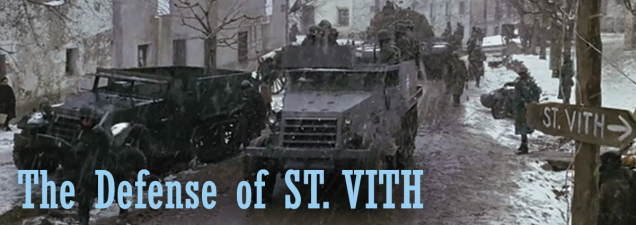 Military historian Mark Gerges of the U.S. Army Command and General Staff College discusses the inspiring response by American troops in the German-instigated Battle of the Bulge, including the 7th Armored Division's defense of the critical crossroads town of St. Vith.
